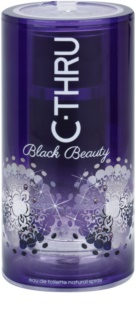 C-THRU Black Beauty Eau de Toilette voor Vrouwen  30 ml