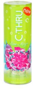 C-THRU Lime Magic woda toaletowa dla kobiet 50 ml