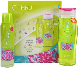 C-THRU Lime Magic