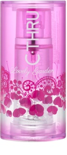 C-THRU Lovely Garden Eau de Toilette für Damen 30 ml
