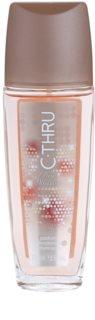 C-THRU Pure Illusion Deo mit Zerstäuber für Damen 75 ml