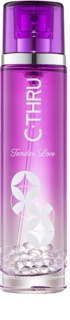 C-THRU Tender Love Eau de Toilette für Damen 50 ml