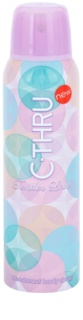 C-THRU Tender Love Deo Spray for Women 150 ml