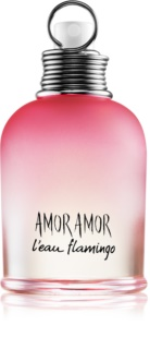 Cacharel Amor Amor L'Eau Flamingo Eau de Toilette voor Vrouwen  50 ml Limited Edition  Summer 2017