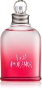 Cacharel Agua de Amor Amor Summer 2018 Eau de Toilette voor Vrouwen  50 ml Limited Edition  Fiesta Cubana Collection