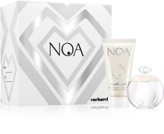 Cacharel Noa Gift Set  IV.