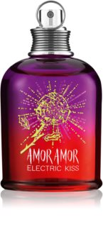 Cacharel Amor Amor Electric Kiss eau de toilette hölgyeknek 100 ml