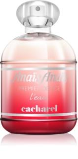 Cacharel Anaïs Anaïs Premier Délice L'Eau Eau de Toilette für Damen 100 ml limitierte Edition Fiesta Cubana Collection
