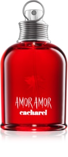 Cacharel Amor Amor Eau de Toillete για γυναίκες 50 μλ