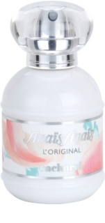 Cacharel Anais Anais L'Original Eau de Toilette für Damen 30 ml