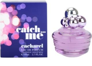 Cacharel Catch...Me Eau de Parfum für Damen 80 ml