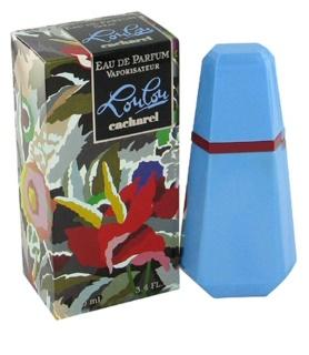 Cacharel Lou Lou Eau De Parfum pentru femei 50 ml