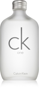 Calvin Klein CK One eau de toilette mixte 200 ml
