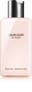 Calvin Klein Women testápoló tej nőknek 200 ml
