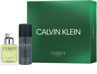 Calvin Klein Eternity for Men dárková sada XVI.