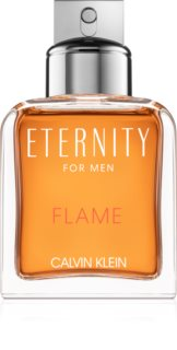 Calvin Klein Eternity Flame for Men eau de toilette per uomo 100 ml