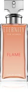 Calvin Klein Eternity Flame eau de parfum hölgyeknek 100 ml
