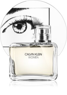 Calvin Klein Women eau de toilette da donna 100 ml