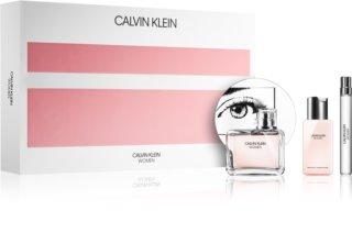 Calvin Klein Women zestaw upominkowy I
