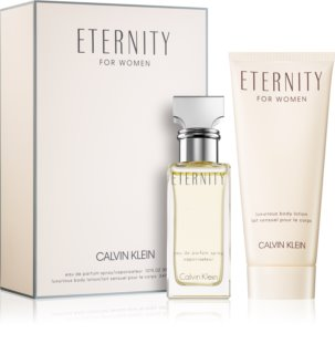 Calvin Klein Eternity set cadou