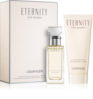 Calvin Klein Eternity coffret