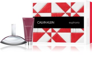 Calvin Klein Euphoria σετ δώρου XVIII. για γυναίκες