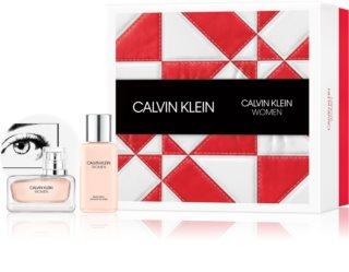 Calvin Klein Women σετ δώρου VI. για γυναίκες