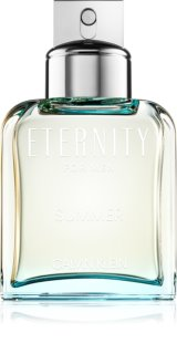 Calvin Klein Eternity for Men Summer 2019 eau de toilette pentru bărbați 100 ml