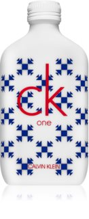 Calvin Klein CK One Collector's Edition eau de toillete unisex