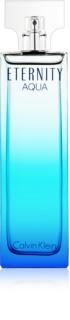 Calvin Klein Eternity Aqua for Her Eau De Parfum pentru femei 100 ml