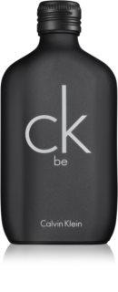 Calvin Klein CK Be toaletná voda unisex 200 ml
