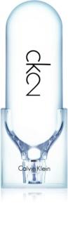 Calvin Klein CK2 toaletní voda unisex 100 ml