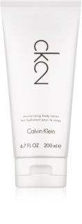 Calvin Klein CK2 lotion corps mixte 200 ml