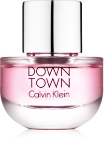 Calvin Klein Downtown Eau de Parfum Damen 30 ml