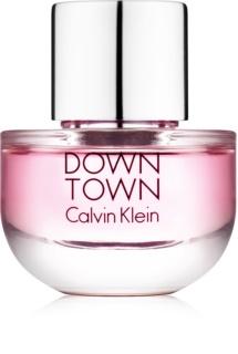Calvin Klein Downtown Eau de Parfum για γυναίκες 30 μλ