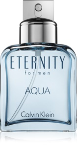Calvin Klein Eternity Aqua for Men Eau de Toilette Herren 100 ml