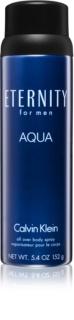 Calvin Klein Eternity Aqua for Men Körperspray für Herren 160 ml