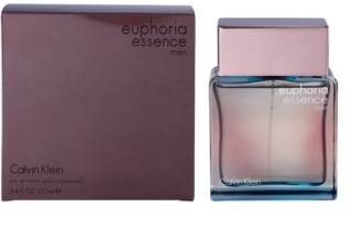 Calvin Klein Euphoria Essence Men eau de toilette férfiaknak 100 ml