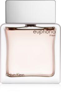 Calvin Klein Euphoria Men eau de toilette férfiaknak 100 ml