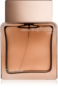 Calvin Klein Euphoria Men Intense Eau de Toilette para homens 100 ml