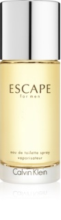 Calvin Klein Escape for Men eau de toilette pour homme 100 ml