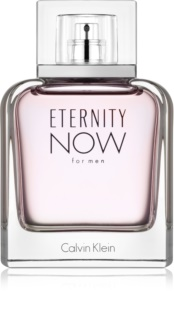 Calvin Klein Eternity Now for Men eau de toilette férfiaknak 100 ml