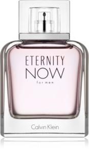 Calvin Klein Eternity Now eau de toilette férfiaknak 100 ml