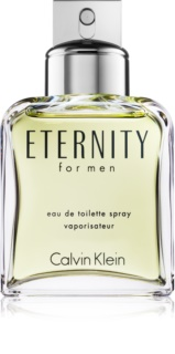 Calvin Klein Eternity for Men eau de toilette uraknak 100 ml