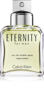 Calvin Klein Eternity for Men Eau de Toilette für Herren 50 ml