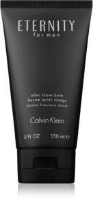 Calvin Klein Eternity for Men Baume après-rasage pour homme 150 ml