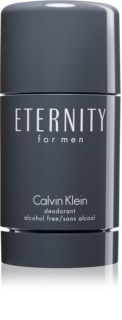Calvin Klein Eternity for Men deostick pro muže 75 ml (bez alkoholu)