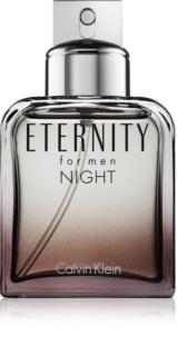 Calvin Klein Eternity Night for Men Eau de Toilette für Herren 50 ml