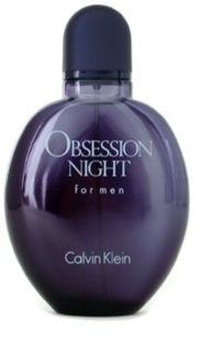 Calvin Klein Obsession Night for Men Eau de Toilette pentru barbati 125 ml