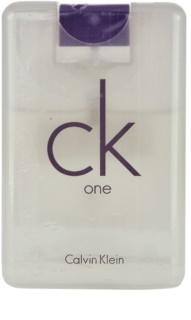 Calvin Klein CK One toaletní voda unisex 20 ml